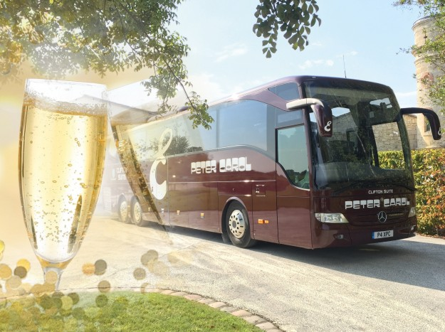 Royal Ascot Coach Hire